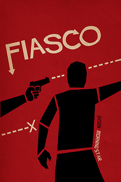Fiasco roleplaying game