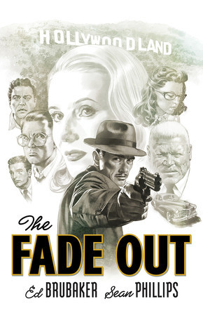 The Fade Out Complete Collection