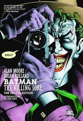 Batman: The Killing Joke tegneserie